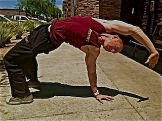 Greg at Premier Fitness Systems in Scottsdale Arizona.