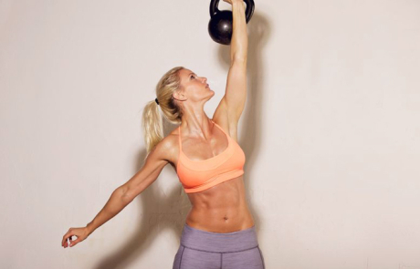 kettlebell-shoulder-press