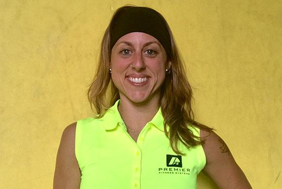 Paige Fleischmann