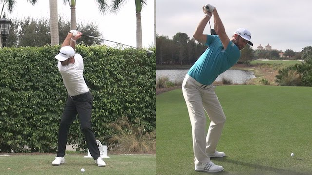 Mobility for golf