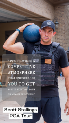 Premier Fitness Systems Golf Performance Training and Coaching
