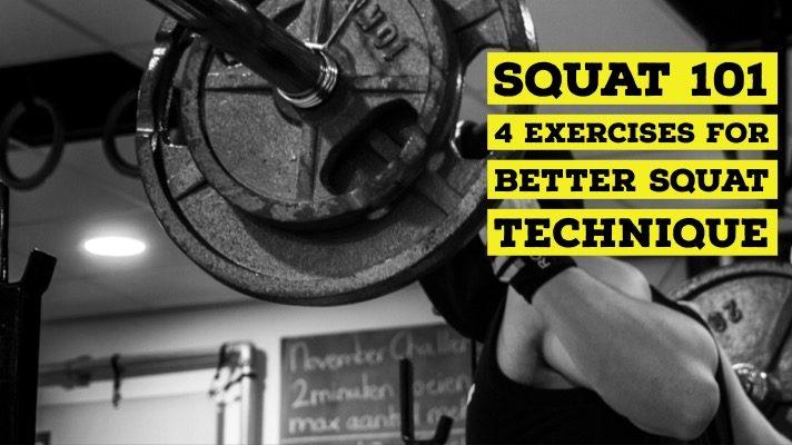 better squats