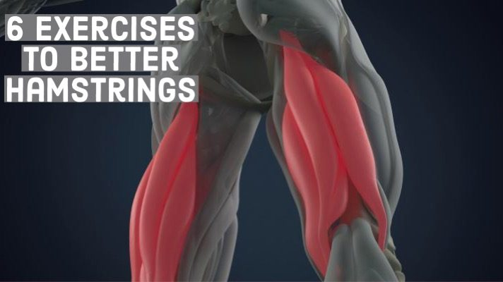 Better Hamstring Strength