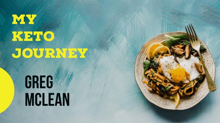 My Keto Diet Journey