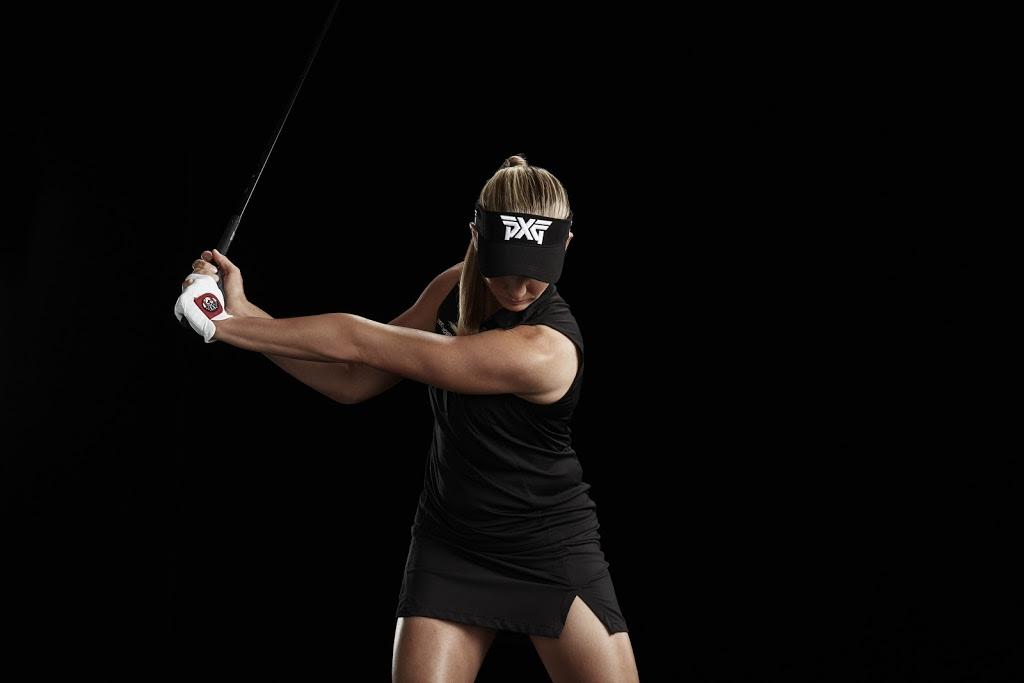 Training for a Better Golf Swing